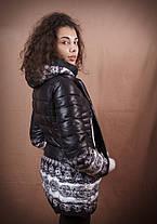 Куртка Snow Clarity осень-зима, фото 3