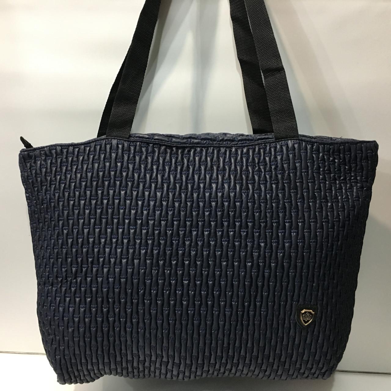 176e29aa0524 Стильная стеганая болоньевая сумка. Модная женская сумка. Удобная,  вместительная сумка оптом