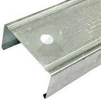 Профиль CW-50  4 м. сталь (0.45 мм.)