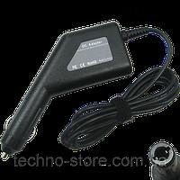 Блок питания автомобильный Asus 90W 19V, 4.74A, разъем 5.5/2.5 [прикуриватель, 11В - 15В]