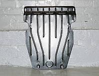 Защита радиатора, двигателя, кпп Mercedes-Benz ML  (W166)  с установкой! Киев, фото 1