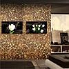 "МУЛЬТИПАННО  на холсте ""Белые цветы. Тюльпаны"", фото 3"
