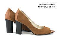 Женские туфли оптом., фото 1
