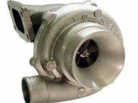 Турбина DAF XF95, 85 CF (OE 1362357/8, 1358390) 97-02, б/у реставрированная