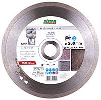 Круг алмазный Distar 1A1R Bestseller Ceramic granite 200 мм отрезной диск по граниту и керамической плитке