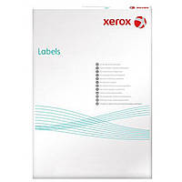 Этикетка самоклеящаяся XEROX 003R97400
