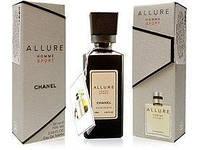 Мужской мини-парфюм Chanel Allure Homme Sport  60 мл