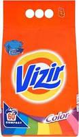 Стиральный порошок Vizir color compact 4,5 кг для цветного белья, Германия