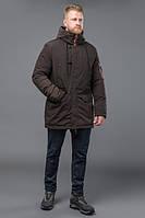 Куртки мужские зимние Tiger Force