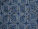 Куртка зимняя для девочки синяя (Quadrifoglio, Польша), фото 5