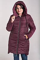Зимняя женская куртка К 0075 с 04