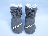 """Тапочки ботинки """"Фиксики"""", фото 1"""
