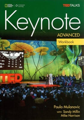 Keynote Advanced Workbook with Audio CDs (2), фото 2