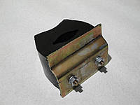 Отбойник задней рессоры MITSUBISHI CANTER FUSO 659/859 (MB161440)