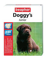 Beaphar Doggy's Junior Витаминное лакомство для щенков - 150 таб.
