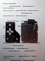 Пульт HP DV6000 оригинал б.у.