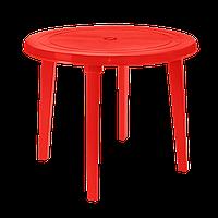 Стол круглый Ø90 см Алеана 100011