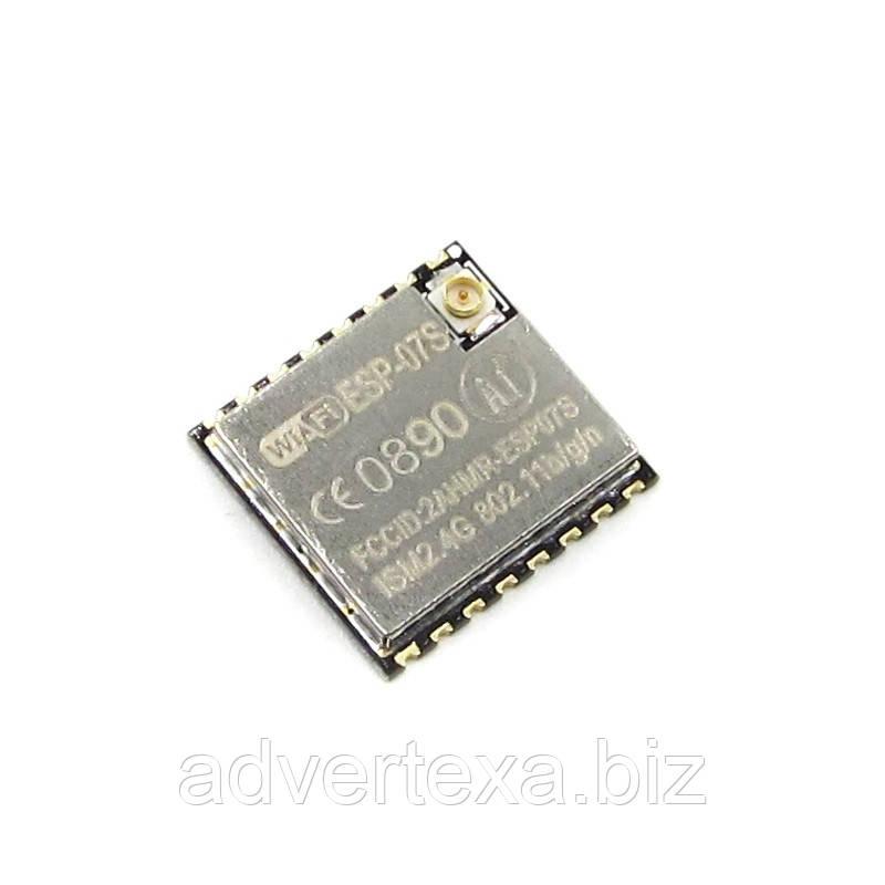 Wi-Fi модуль ESP8266 ESP-07 S