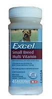 8in1 Excel Small Breed Multi-Vitamin Витамины для собак малых пород - 70 таб.