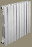 Радиатор чугунный МС 100 3 кп (500)