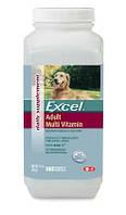 8in1 Excel Adult Multi-Vitamin Витамины для собак средних пород - 70 таб.