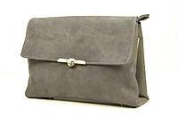 Клатч женский Le Bailu 5050-1 grey