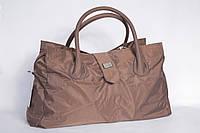 Дорожная сумка Epol 23601 brown, фото 1