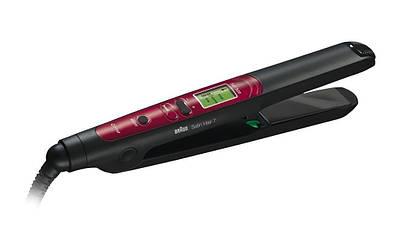 Выпрямитель для волос BRAUN ST 750 (Satin Hair 7) / ES3