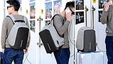 Рюкзак в стилі Bobby протикрадій, фото 6
