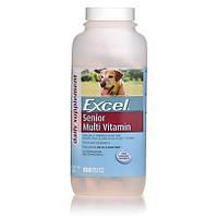 8in1 Excel Senior Multi-Vitamin Витамины для стареющих собак - 70 таб.