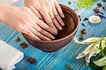 Полезные свойства ванночек для рук и некоторые рецепты