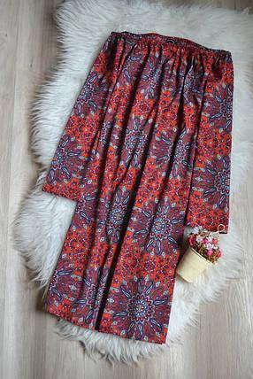Платье с открытыми плечами Boohoo, фото 2