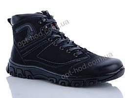 Зима 2018.Мужские зимние ботинки  Clowse (размеры 40-45)