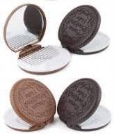 Зеркальце - шоколадное печенье, фото 3
