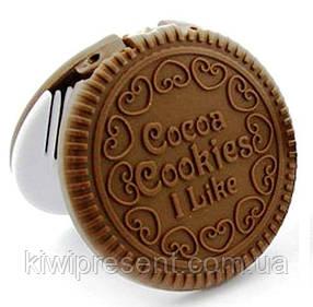 Зеркальце - шоколадное печенье, фото 2