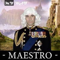 Maestro - My Way