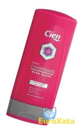 Бальзам - кондиционер Cien glanz High Gloss (300мл) Германия