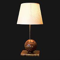 Необычная лампа - идеальный подарок для спортсменов