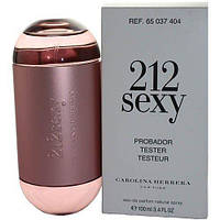 Женский аромат Carolina Herrera 212 Sexy