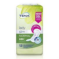 Урологические прокладки TENA LadySlim Normal 12 шт.