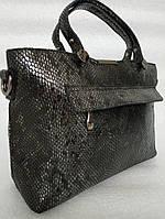 Модные женские сумки с лазерной кожей