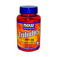 Tribulus 1000 mg (90 tabs) Трибулус Террестрис — повышение тестестерона