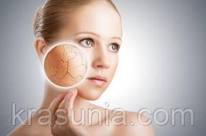 Сухая кожа: особенности и правила ухода