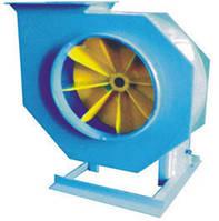 Вентилятор пылевой ВЦП (ВРП) № 4 двиг. 5,5 кВт/ 3000 об/мин