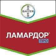 Протравитель Ламардор Про 180 FS - 5л, Bayer