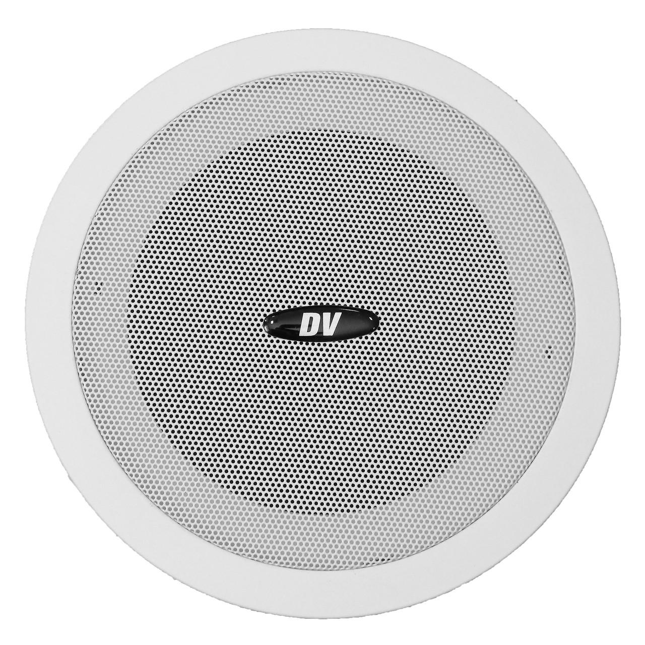 Потолочная АС DV audio WS-501, Динамик для фонового звука