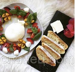 Сланцевий посуд 30*12 см