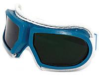 Очки защитные для газосварки с войлоком Г-2