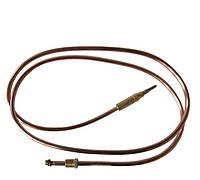 Термопара духовки/гриля газовой плиты INDESIT/ARISTON (L-1200мм, М8х1)
