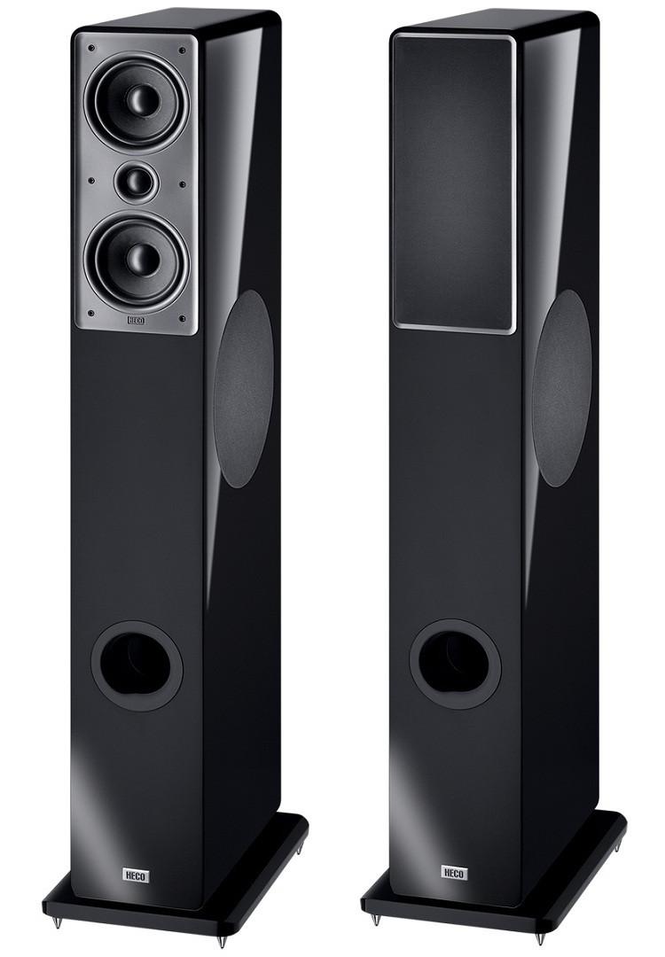 Акустическая система HECO Music Colors 200 Hi-Fi 3-way Loudspeaker, фото 1